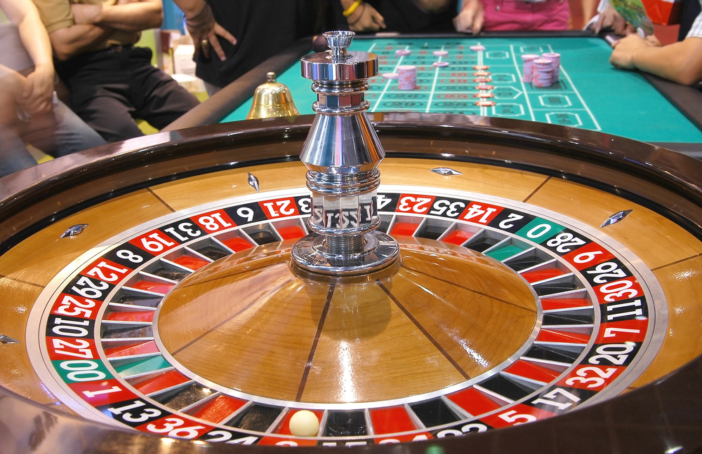 starting your own casino business